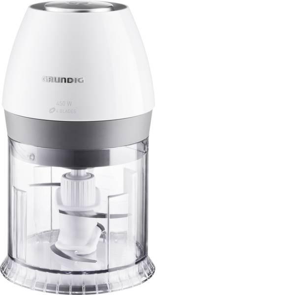 Tritatutto - Grundig CH 6280w Tritatutto 450 W Bianco -
