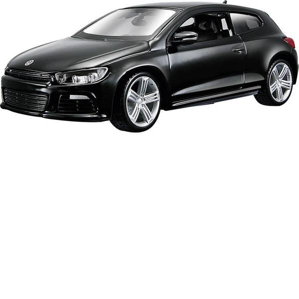Modellini statici di auto e moto - Bburago VW Scirocco R 1:24 Automodello -