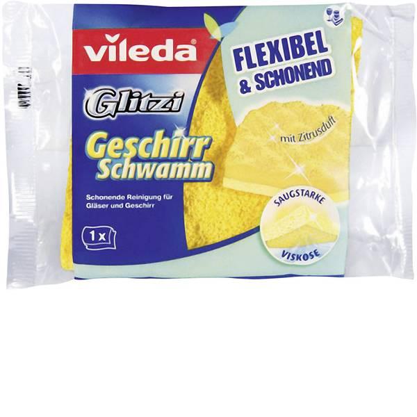 Pulizia della cucina e accessori - Spugna per stoviglie Vileda Glitzi -