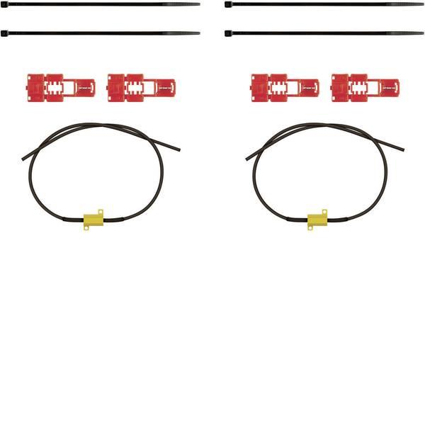 Accessori comfort per auto - Cancellatore errori CAN-BUS Osram Auto LEDriving® Canbus Control Unit 5W LEDCBCTRL101 16 mm x 15 mm x 8 mm -