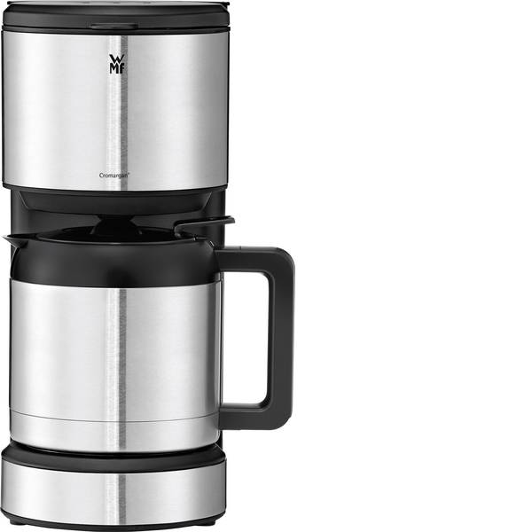 Macchine dal caffè con filtro - WMF STELIO Aroma Macchina per il caffè Acciaio Capacità tazze=8 Isolato -