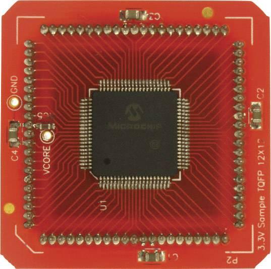 Scheda di espansione Microchip