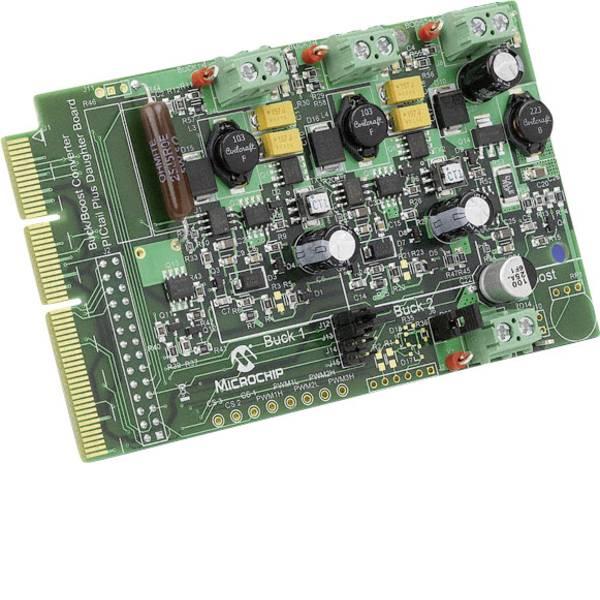 Kit e schede microcontroller MCU - Microchip Technology Scheda di espansione AC164133 -
