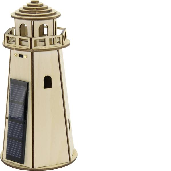 Kit di energie rinnovabili - Sol Expert Leuchtturm Starlight Faro solare -