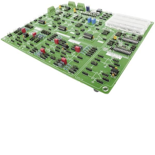 Kit e schede microcontroller MCU - MikroElektronika Kit di prototipazione ASLK-PRO MIKROE-957 -