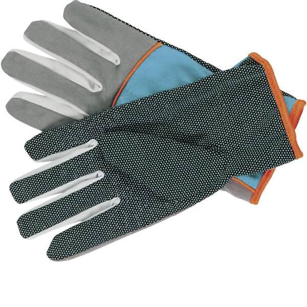 Guanti da giardinaggio - Guanto per giardinaggio Tessuto di cotone Taglia: 6, XS GARDENA jardinage 00201-20.000.00 1 Paio/a -