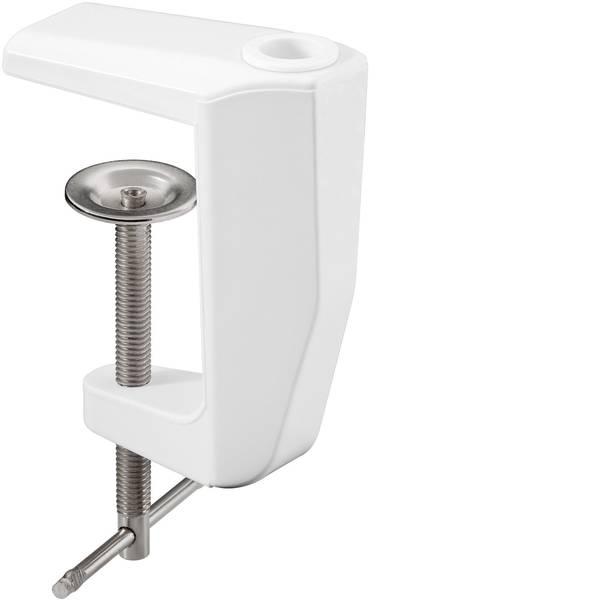 Lampade tecniche e lenti da laboratorio - Goobay 77460 Morsetto di fissaggio per lampada tecnica Fixpoint -