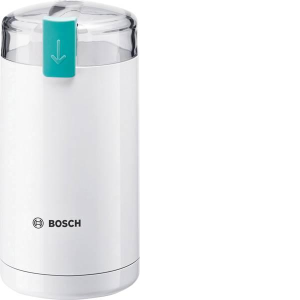 Macinacaffè - Bosch Haushalt MKM 6000 Macinino Bianco Tritatutto -