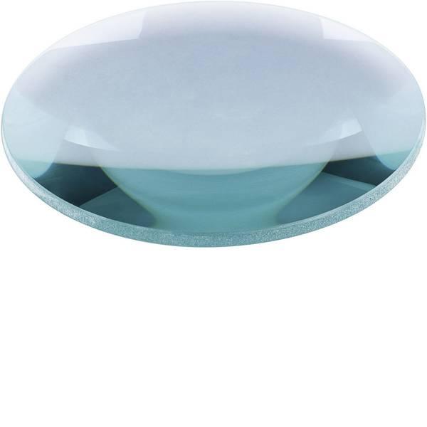 Lampade tecniche e lenti da laboratorio - Lente di ricambio 5 diottrie diametro 100 mm Diametro lente obiettivo: 100 mm -