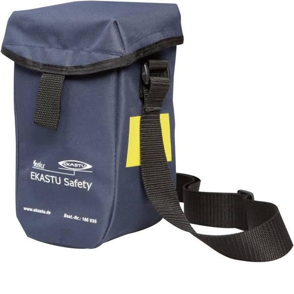 Maschere integrali per protezione delle vie respiratorie - EKASTU Sekur 166 935 Custodia per maschera per vie respiratorie -