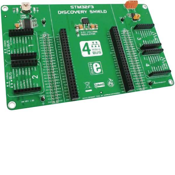 Kit e schede microcontroller MCU - MikroElektronika Scheda di prototipazione MIKROE-1447 click™ -