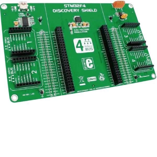 Kit e schede microcontroller MCU - MikroElektronika Scheda di prototipazione MIKROE-1481 click™ -
