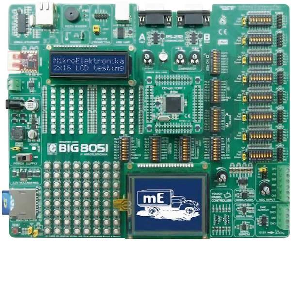 Kit e schede microcontroller MCU - MikroElektronika Scheda di sviluppo MIKROE-598 -