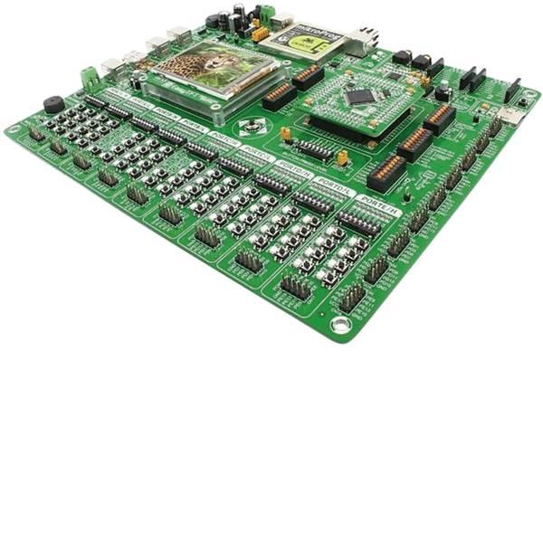 Kit e schede microcontroller MCU - MikroElektronika Scheda di sviluppo MIKROE-1099 STM32 F1 Series -
