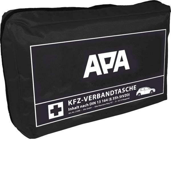 Prodotti assistenza guasti e incidenti - Kit di primo soccorso APA 21090 (L x A x P) 25.5 x 7 x 14.5 cm -