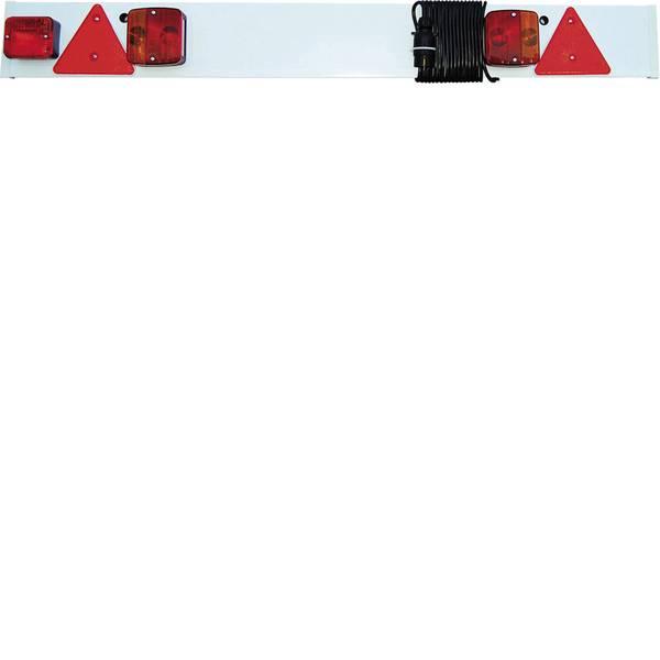 Illuminazione per rimorchi - LAS Lampadina ad incandescenza Kit illuminazione Luce di stop, Luce di direzione, Fanale posteriore, Riflettore,  -