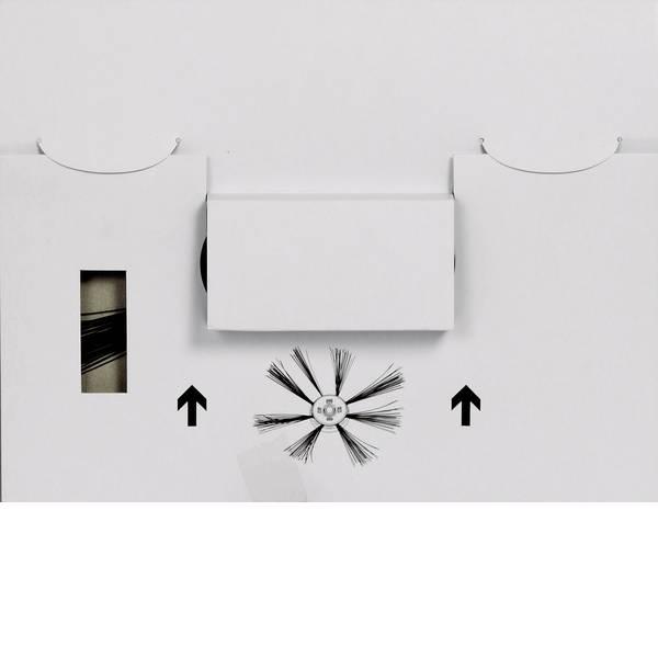 Accessori per aspirapolvere - Kit di spazzole rotonde Dirt Devil Set 2-teilig Libero M606 -