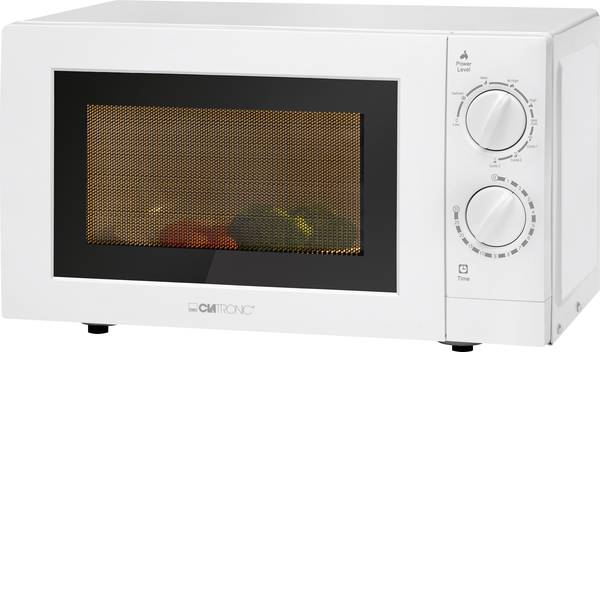 Forni a microonde - Clatronic MWG786 weiss Forno a microonde 700 W Funzione grill -