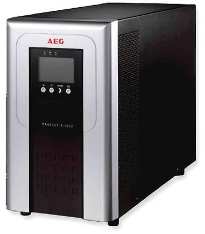 UPS 1000 VA AEG Power Solutions PROTECT C. 1000 (Modell 2014)