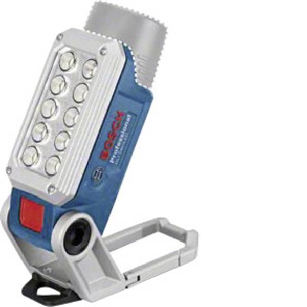 Torce con batterie ricaricabili - Bosch Professional 06014A0000 Lampada da lavoro GLI DeciLED -