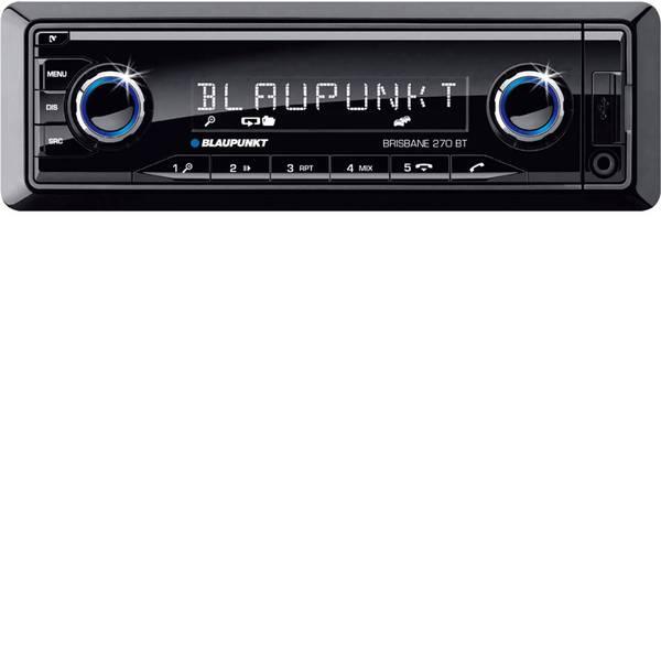 Autoradio e Monitor multimediali - Blaupunkt Brisbane 270BT Autoradio Vivavoce Bluetooth®, Collegamento per controllo remoto da volante -