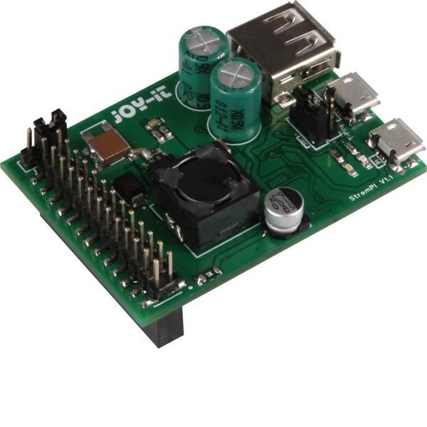 Shield Arduino e HAT Pi - Raspberry Pi® UPS StromPi Raspberry Pi® -