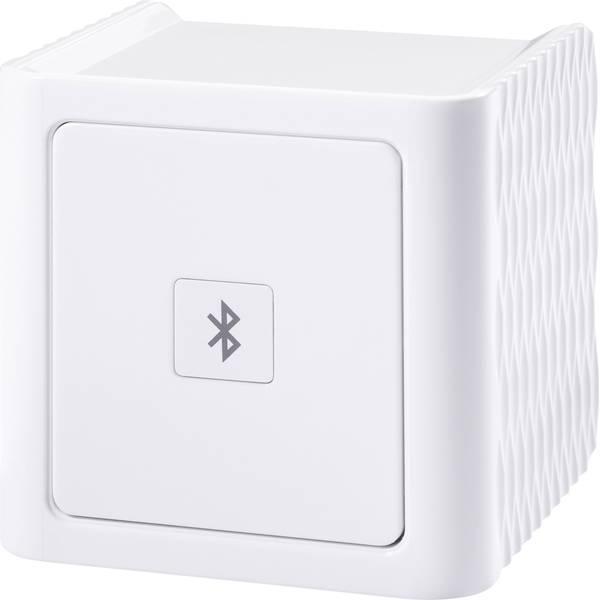 Sveglie - Renkforce A440 Radiocontrollato Sveglia Bianco Tempi di allarme 10 -