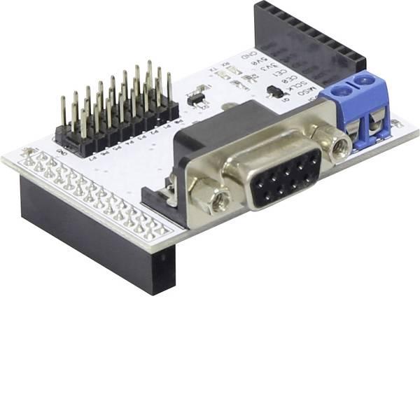 Shield Arduino e HAT Pi - Scheda di espansione Raspberry Pi® RB-RS485 -