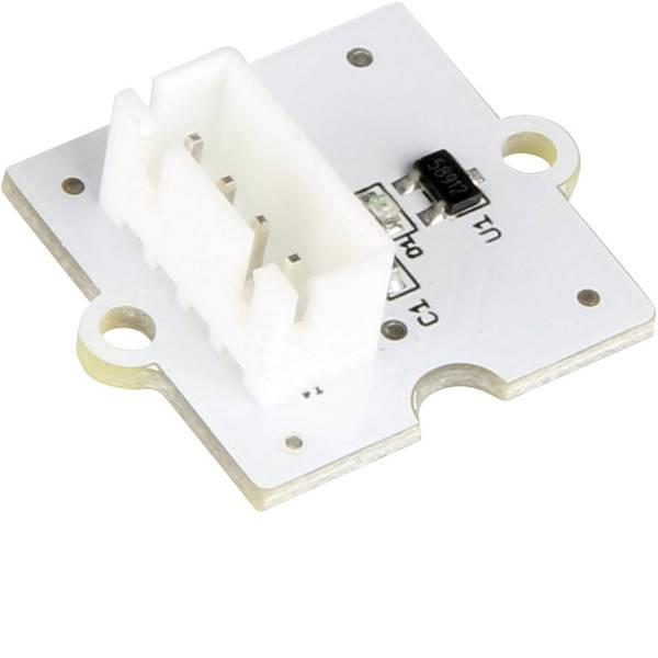 Moduli e schede Breakout per schede di sviluppo - Scheda di espansione Linker Kit sensore di Hall/sensore magnetico LK Hall pcDuino, Raspberry Pi® A, B, B+, Arduino -