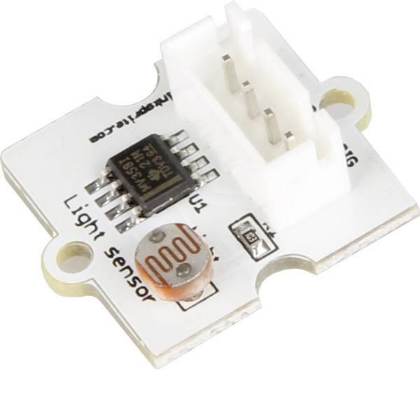 Moduli e schede Breakout per schede di sviluppo - Scheda di espansione Linker Kit sensore di luce LK-Light-Sen pcDuino, Raspberry Pi® A, B, B+, Arduino -