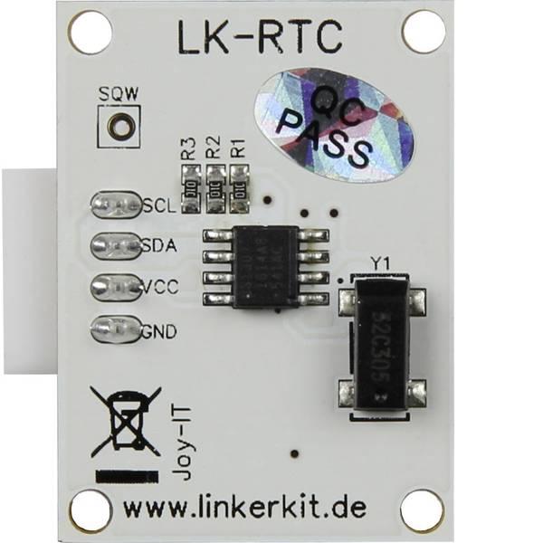Moduli e schede Breakout per schede di sviluppo - Scheda di espansione Linker Kit orario in tempo reale RTC LK-RTC pcDuino, Raspberry Pi® A, B, B+, Raspberry Pi® 3 B,  -
