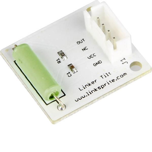 Moduli e schede Breakout per schede di sviluppo - Scheda di espansione Linker Kit sensore di tilt LK-tilt, pcDuino Raspberry Pi® A, B, B+, Arduino -