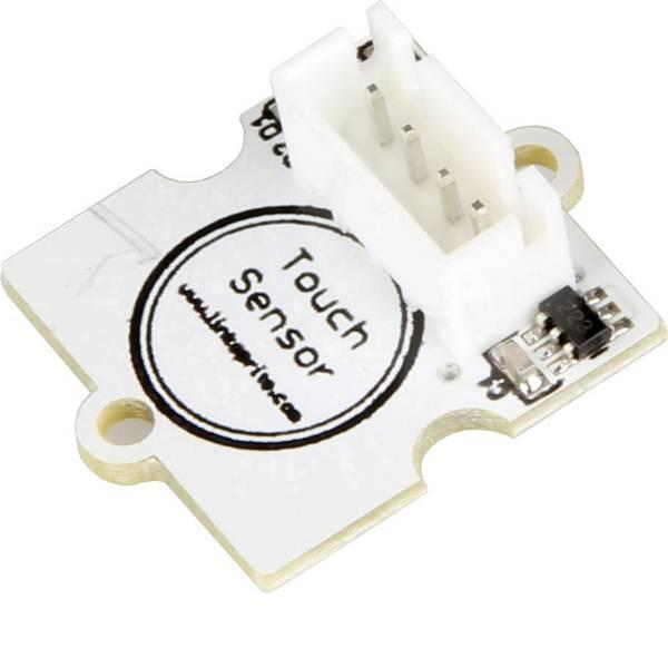 Moduli e schede Breakout per schede di sviluppo - Scheda di espansione Linker Kit sensore touch LK-touch, pcDuino Raspberry Pi® A, B, B+, Arduino -