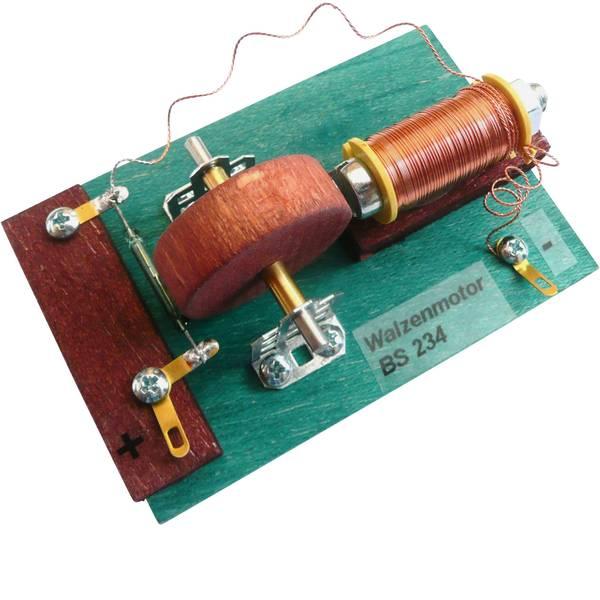 Kit retrò da costruire - Walzenmotor Kit da costruire da 14 anni -
