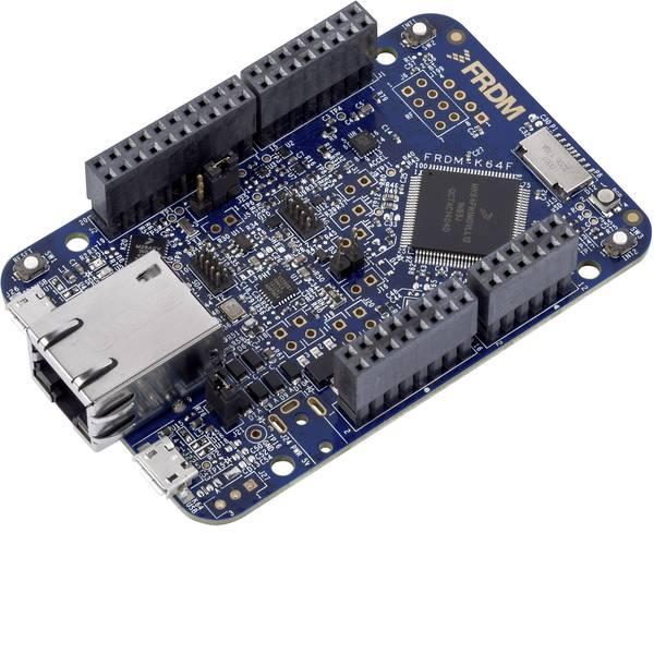 Kit e schede microcontroller MCU - NXP Semiconductors Scheda di sviluppo FRDM-K64F Kinetis K Series -