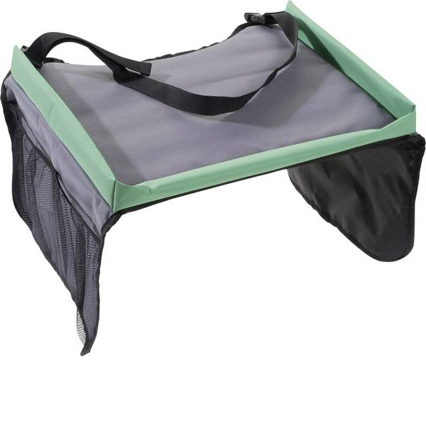 Accessori comfort per auto - Tavolino da viaggio per seggiolino bimbo DINO Kinderzit 130030 33 cm x 40 cm -