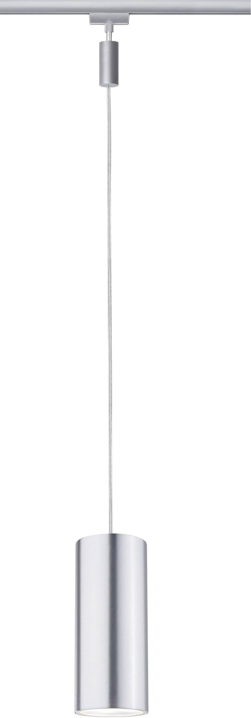 Paulmann barrel lampada per sistema su binario urail for Binario paulmann