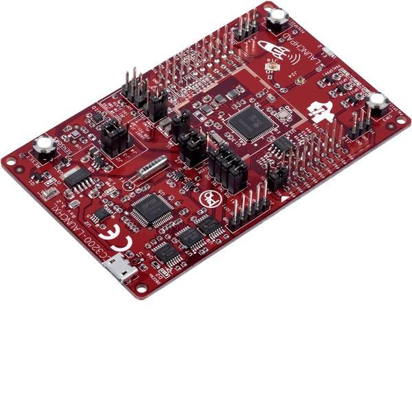 Kit e schede microcontroller MCU - Texas Instruments Scheda di sviluppo CC3200-LAUNCHXL TI Launchpad -