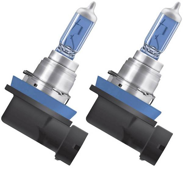 Lampadine per auto e camion - Osram Auto Lampadina alogena COOL BLUE® INTENSE H8 35 W -