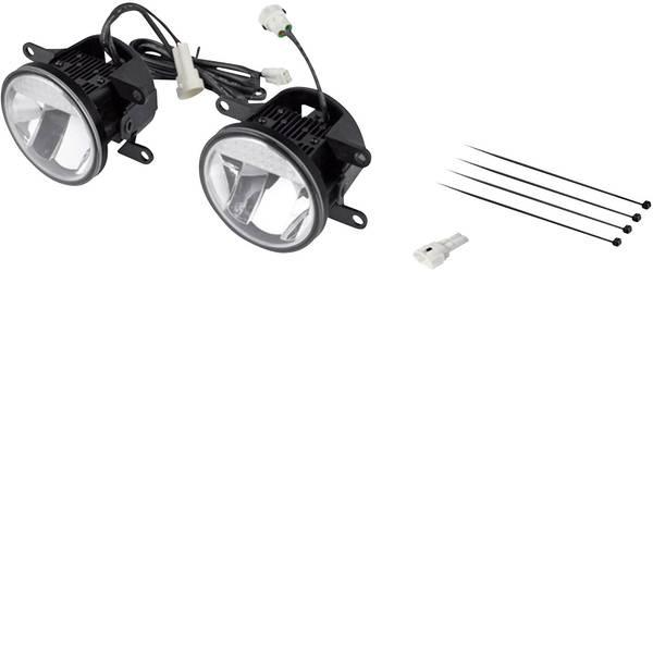 Luci diurne e fendinebbia - Osram Auto LEDFOG201 LEDriving® F1 Faro fendinebbia LED (Ø x P) 100 mm x 90 mm -