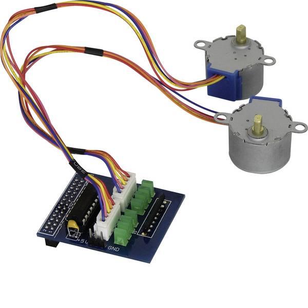 Shield Arduino e HAT Pi - Scheda di estensione Raspberry Pi® RB-Moto2 Raspberry Pi®, Raspberry Pi® A, B, B+ -