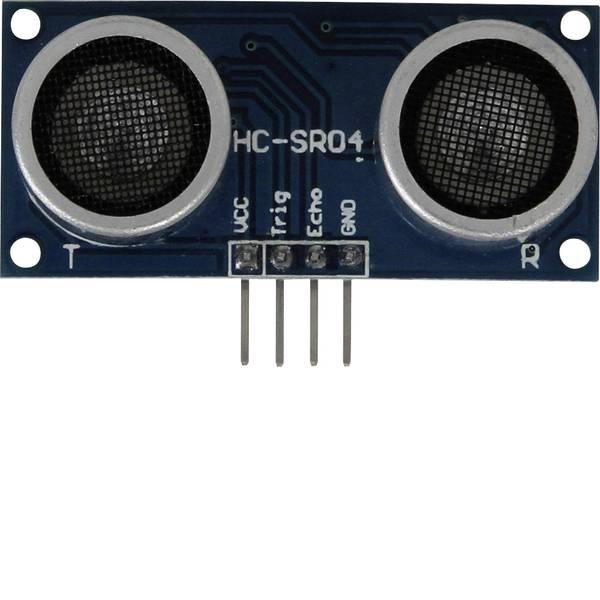 Moduli e schede Breakout per schede di sviluppo - Scheda di espansione Linker Kit SEN-US01 sensore a ultrasuoni -