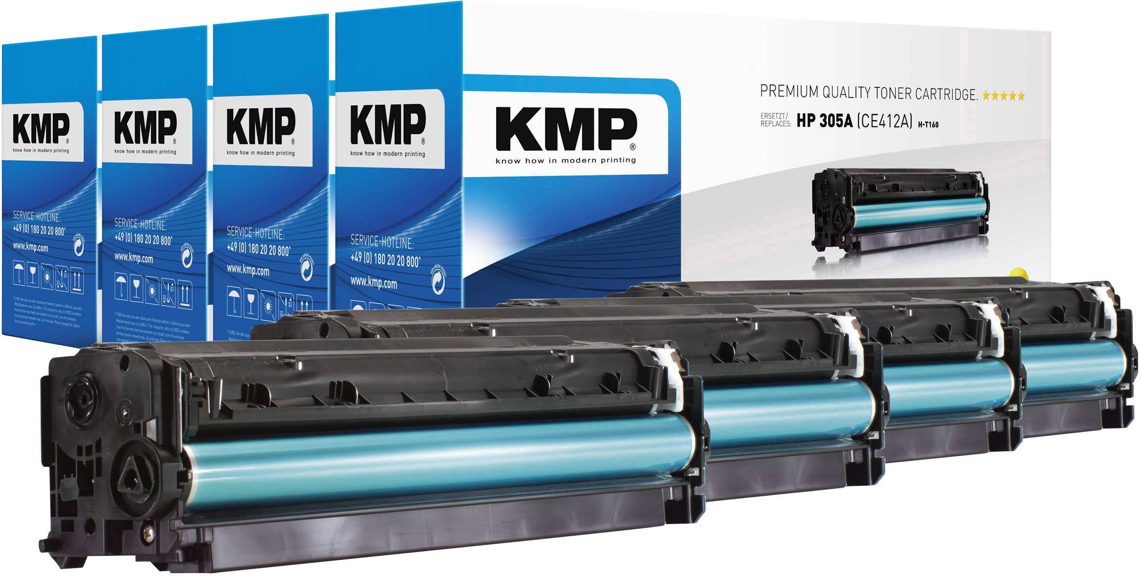 KMP Toner Conf. Combi sostitui