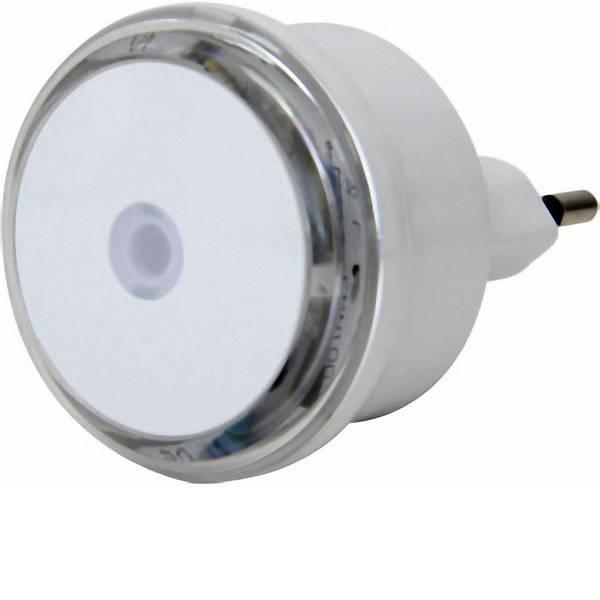 Luci notturne - GAO EMN100 EMN100 Lampada notturna Rotondo LED Bianco Bianco -