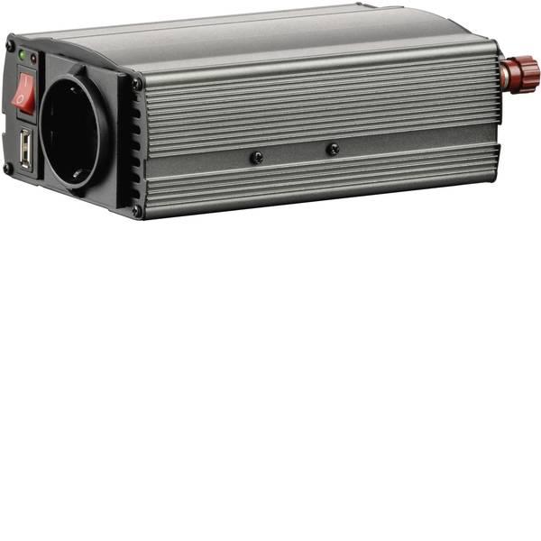 Inverter - VOLTCRAFT Convertitore MSW 300-12-G 300 W 12 V/DC - 230 V/AC -