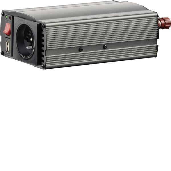 Inverter - VOLTCRAFT Convertitore MSW 300-12-F 300 W 12 V/DC - 230 V/AC -