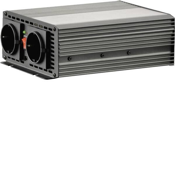 Inverter - VOLTCRAFT Inverter MSW 700-12-G 700 W 12 V/DC - 230 V/AC -