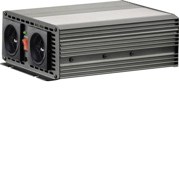 Inverter - VOLTCRAFT Inverter MSW 700-12-F 700 W 12 V/DC - 230 V/AC -