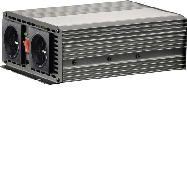 Inverter - VOLTCRAFT Inverter MSW 700-24-F 700 W 24 V/DC - 230 V/AC -
