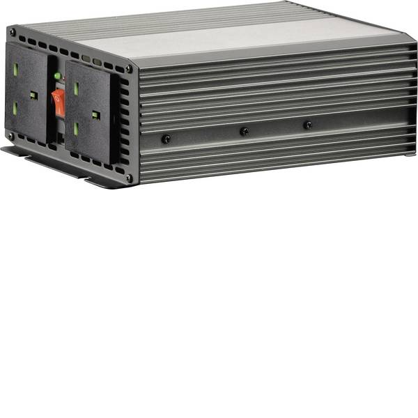 Inverter - VOLTCRAFT Inverter MSW 700-24-UK 700 W 24 V/DC - 230 V/AC -